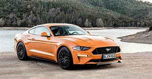 Win a 2021 Ford Mustang GT Valued at $45,000 – freebiesallday.com