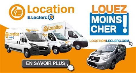Location Porte Voiture Mulhouse by Leclerc Location Voiture Camion Fourgon Utilitaires