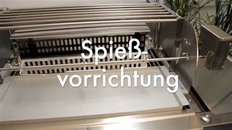 edelstahl grill holzkohle holzkohle grill f 252 r gastronomie und gewerbe aus edelstahl profistar made in germany
