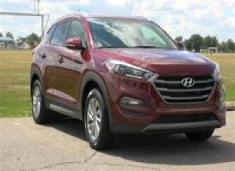 How Much Is A Hyundai Tucson by 2016 Hyundai Tucson Eco Review How Much Car Can One