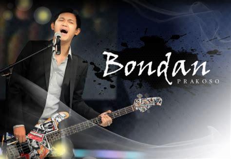 Download Lagu Bondan Prakoso Album Generasiku Full Rar
