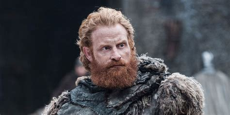 tormund giantsbane   beard  fresh