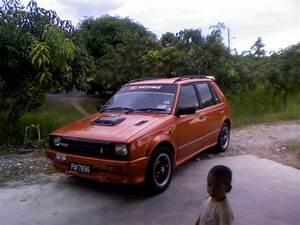 Geeg11 1984 Daihatsu Charade Specs  Photos  Modification