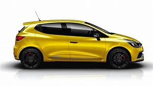 Renault Cars-news  Clio Rs200 Arrives 2014