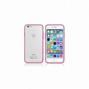 Coque Rose Iphone 6 : coque bumper iphone 6 6s rose tout pour phone ~ Teatrodelosmanantiales.com Idées de Décoration