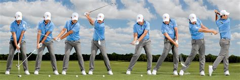 Golf Swing by Golf Swing Sequence Fitness Friday Your Shoulders