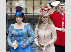 Philip Treacy says hats should be worn with 'simple