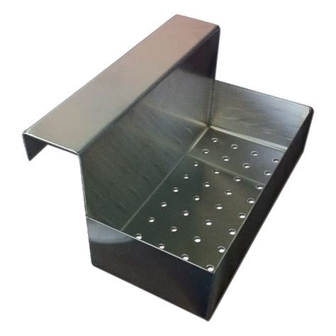 Stainless Steel Shampoo/Tool Holder
