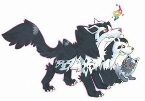 Pokemon Mega Mightyena Images | Pokemon Images