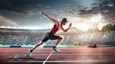 Sprint Image by 7 Tips To Sprint Safely And Be A More Resilient Runner Stack