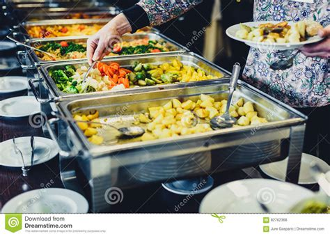 cuisine stock cuisine culinary buffet dinner catering dining food celebration stock photo image 82762368