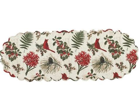 park designs table runner nature sings table runner 13 quot x 54 quot park designs