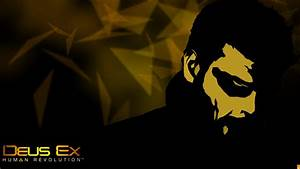 Deus Ex: Human Revolution: new wallpaper HD wallpapers and ...
