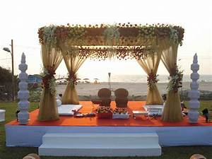 Beautiful mandap decoration ideas adworkspk for Indian wedding mandap decoration pictures
