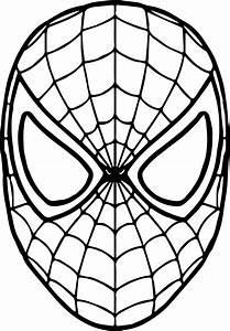 Spiderman Coloring Pages 2 B Sorted Spiderman Coloring