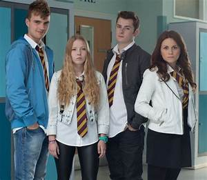 Waterloo Road Series 10 Spoilers - Page 7