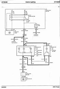 2000 Ford Focus Head Unit Wiring Diagram