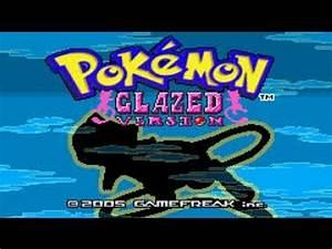 Pokemon glazed how to get back to rankor region