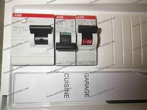 Disjoncteur Pour Vmc : m me disjoncteur pour prises et clairage probl me ~ Premium-room.com Idées de Décoration