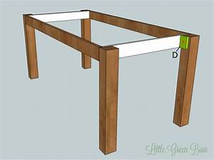 Woodwork Dining Table Plans PDF Plans