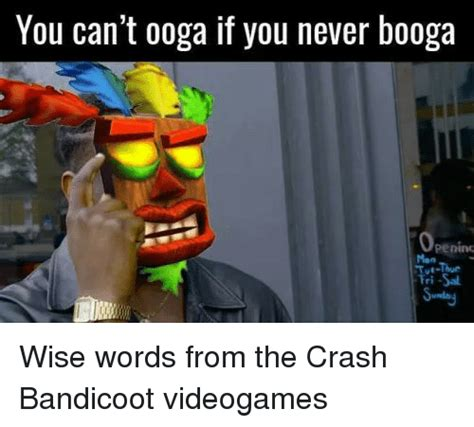 Crash Meme - search crash bandicoot memes on sizzle