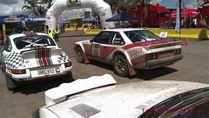 Rally Calder 2012