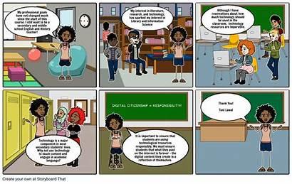Digital Story Storyboards Storyboard