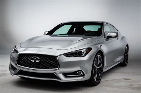 Infiniti Q60 Sport Coupe Inside And Out Video Roadshow