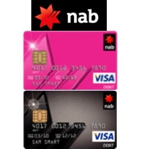 Choosing the best joint credit card will come down to what meets the needs of you and your joint applicant. Melbourne Victoria Australia: My National Australia Bank FREE Visa Debit Card