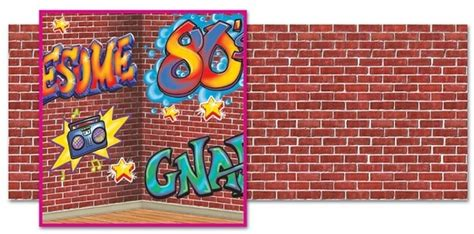 graffiti insta scene kit
