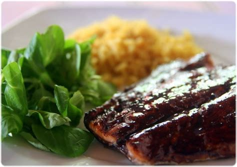 désherber au vinaigre tasca da elvira saumon glac 233 au vinaigre balsamique