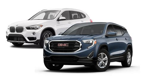 Best Suv Compact Our Take Top Best Compact Suv For The Money Gmc Terrain