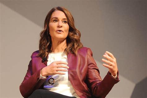 Melinda Gates Early Life : Inside The Bill And Melinda ...