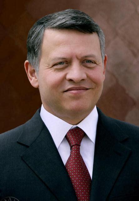 media advisory jordans king abdullah ii  discuss