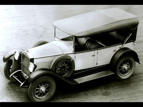 Fiat 520 Super 1921 On Motoimgcom