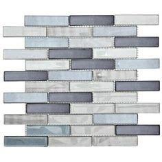 tile for backsplash at home depot 1000 images about kitchen backsplashes on