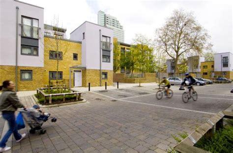 residential shared street national association  city