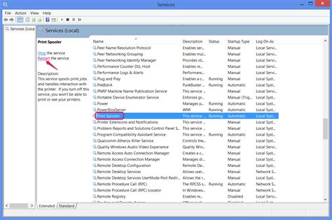 Windows Is Resuming Stuck Windows 8 by How Do I Remove A Stuck From The Printing Queue