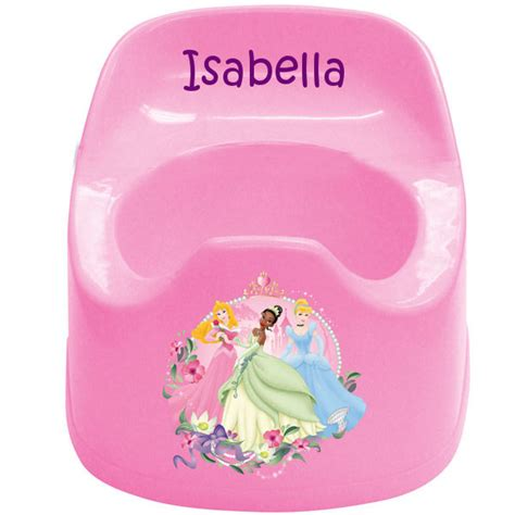 Singing Princess Potty Chair by Disney Princess Potty Chair Baby N Toddler