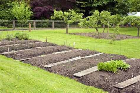 Gemüsebeet Richtig Anlegen by Gartenbeet Neu Anlegen