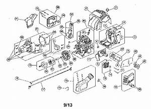 Craftsman 316731700 Parts List And Diagram