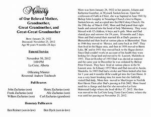 obituary templates fill in pdf myideasbedroomcom With obituary outline template