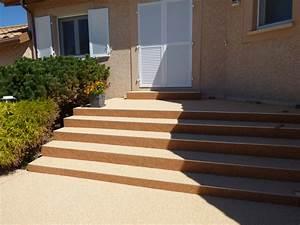 Revetement Escalier Exterieur : revetement escalier exterieur revetement escalier ~ Premium-room.com Idées de Décoration