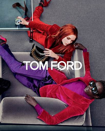 Ford Tom Campaign Ad Steven Klein Fall