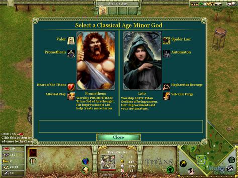 Age Of Mythology The Titans Free Download Ocean Of Games