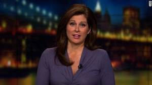 CNN Profiles - Erin Burnett - Host - CNN
