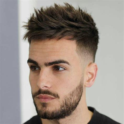 top  hairstyles  men boys