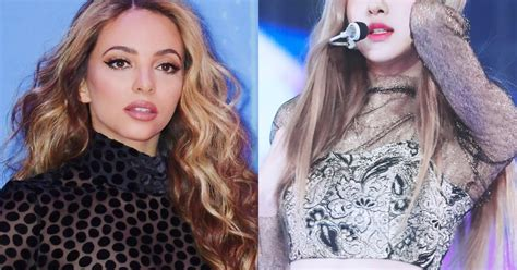 Little Mix's Jade Says She Wants To Collaborate With This ...