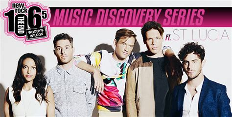 Wend (1065 The End)/charlotte Kicks Off Music Discovery