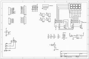 The Jeronimus Net Blog  Arduino Multi Function Shield